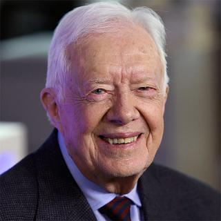 [Image of Jimmy Carter]