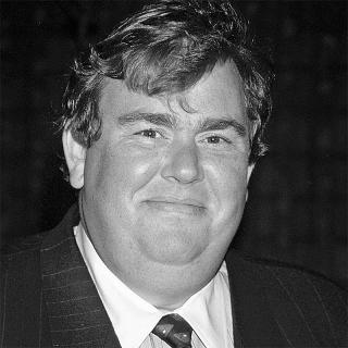 [Image of John Candy]