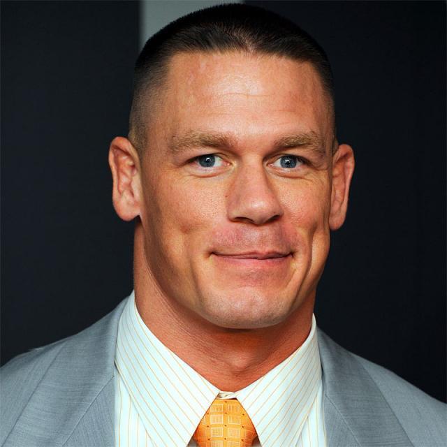 [Image of John Cena]
