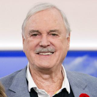 [Image of John Cleese]