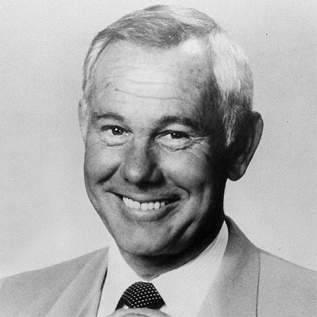 [Image of Johnny Carson]