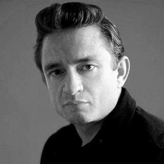 [Image of Johnny Cash]