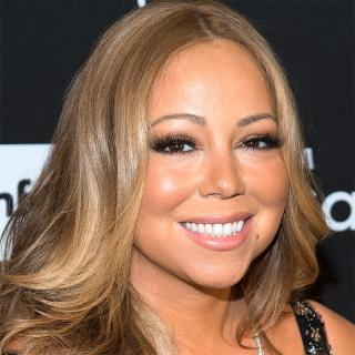 [Image of Mariah Carey]