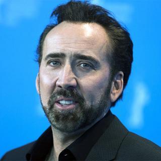 [Image of Nicolas Cage]