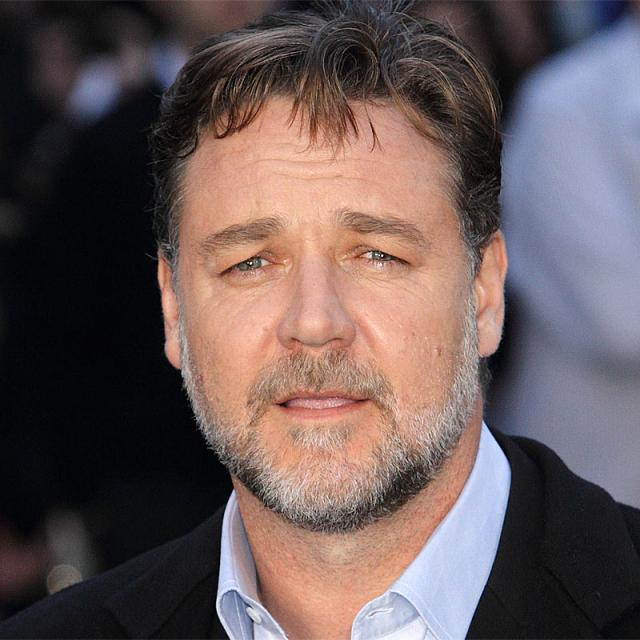 [Image of Russell Crowe]