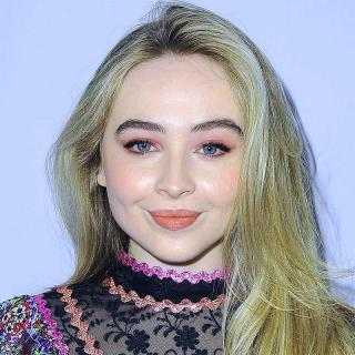 [Image of Sabrina Carpenter]
