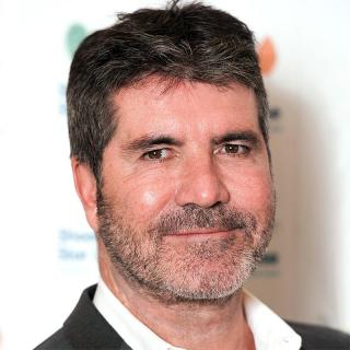 [Image of Simon Cowell]