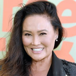 [Image of Tia Carrere]