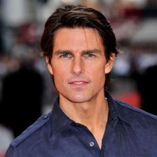[Image of Tom Cruise]