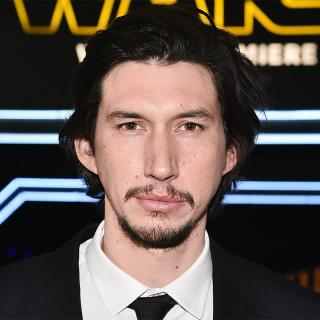 [Image of Adam Driver]