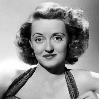 [Image of Bette Davis]
