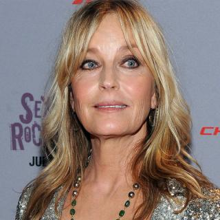 [Image of Bo Derek]