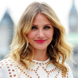 [Image of Cameron Diaz]