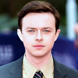 [Image of Dane DeHaan]
