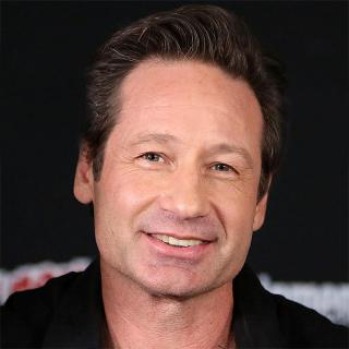 [Image of David Duchovny]