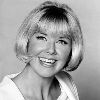 [Image of Doris Day]