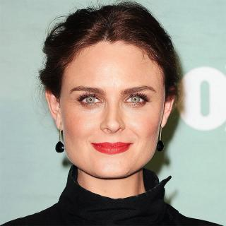 [Image of Emily Deschanel]