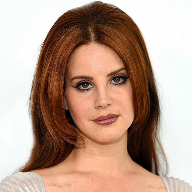 [Image of Lana Del Rey]
