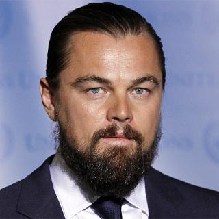 [Image of Leonardo DiCaprio]
