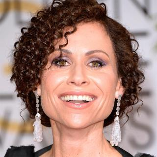 [Image of Minnie Driver]