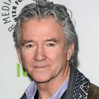 [Image of Patrick Duffy]