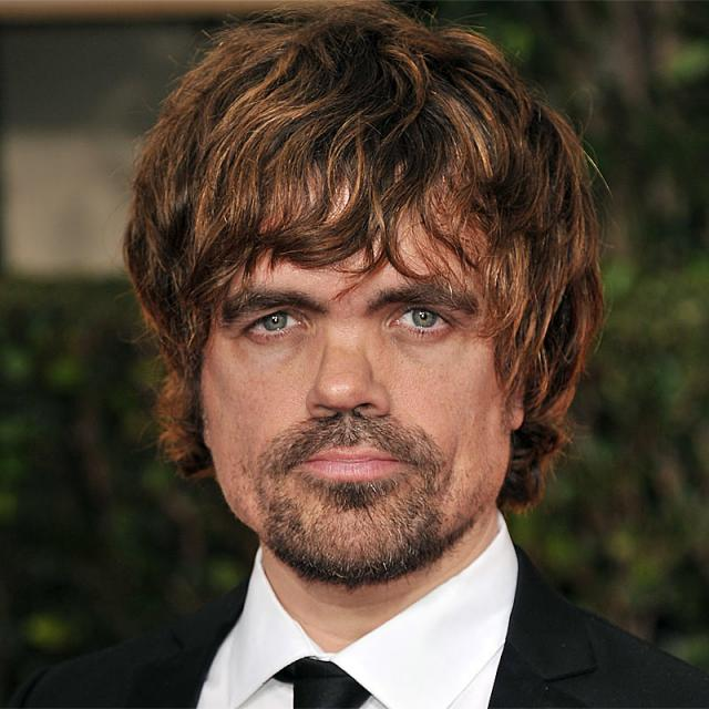 [Image of Peter Dinklage]