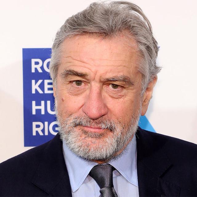[Image of Robert De Niro]
