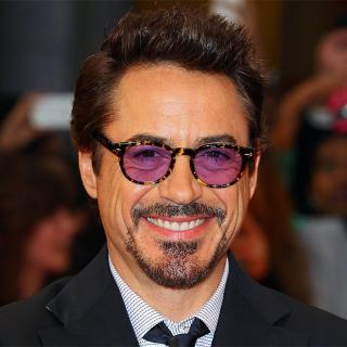 [Image of Robert Downey Jr.]