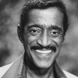 [Image of Sammy Davis Jr.]