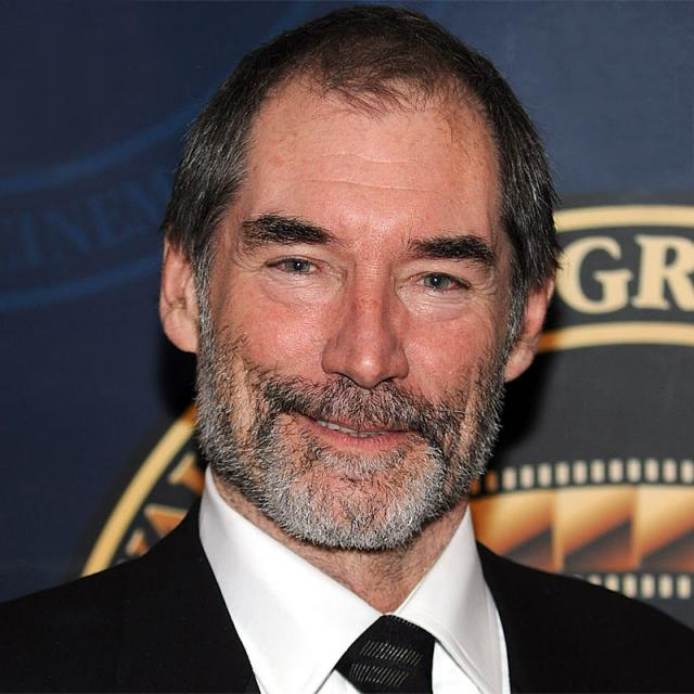 [Image of Timothy Dalton]