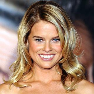 [Image of Alice Eve]