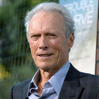 [Image of Clint Eastwood]