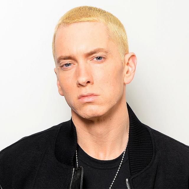 [Image of Eminem]