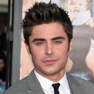 [Image of Zac Efron]