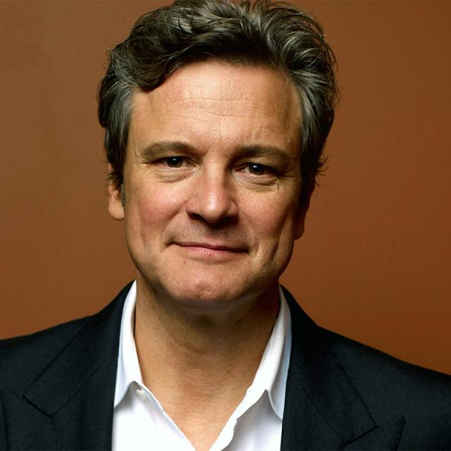 [Image of Colin Firth]