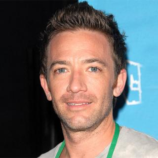 [Image of David Faustino]