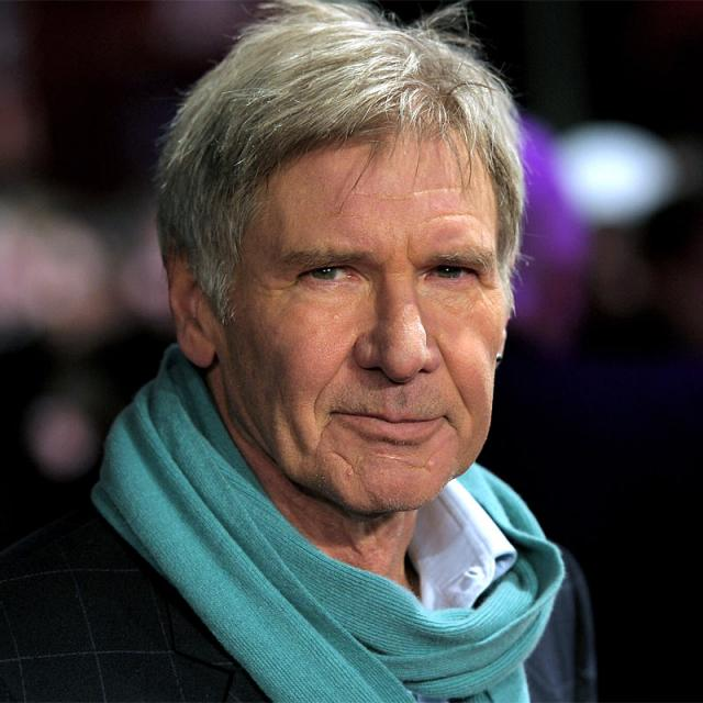 [Image of Harrison Ford]