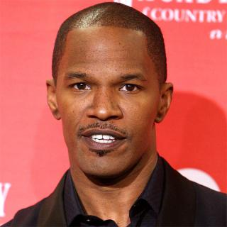 [Image of Jamie Foxx]