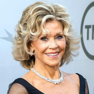 [Image of Jane Fonda]