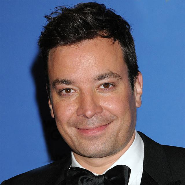 [Image of Jimmy Fallon]
