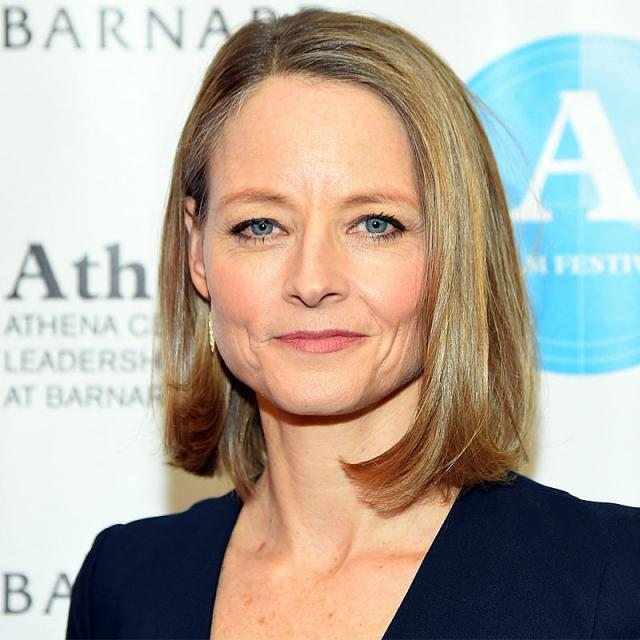 [Image of Jodie Foster]