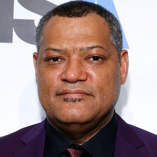 [Image of Laurence Fishburne]