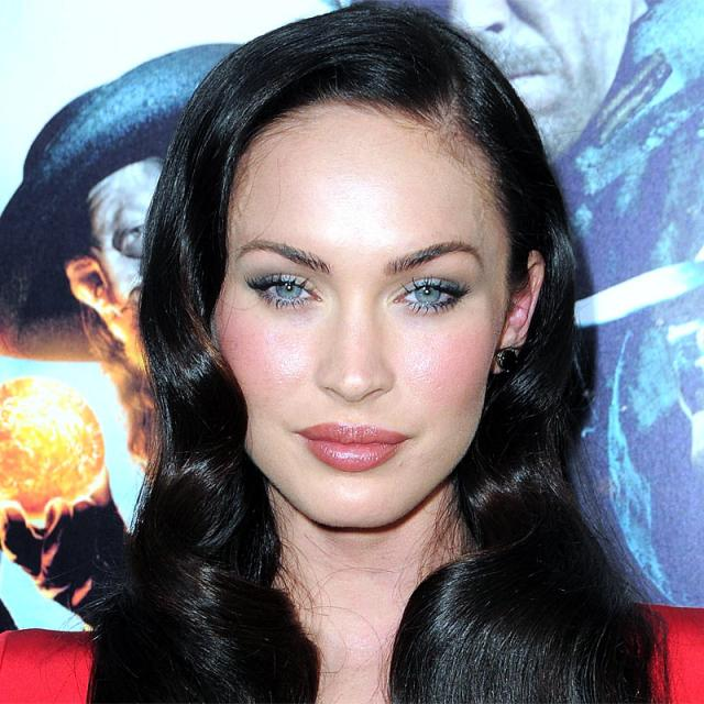 [Image of Megan Fox]