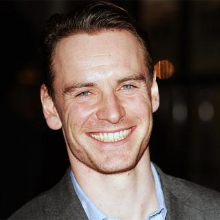 [Image of Michael Fassbender]
