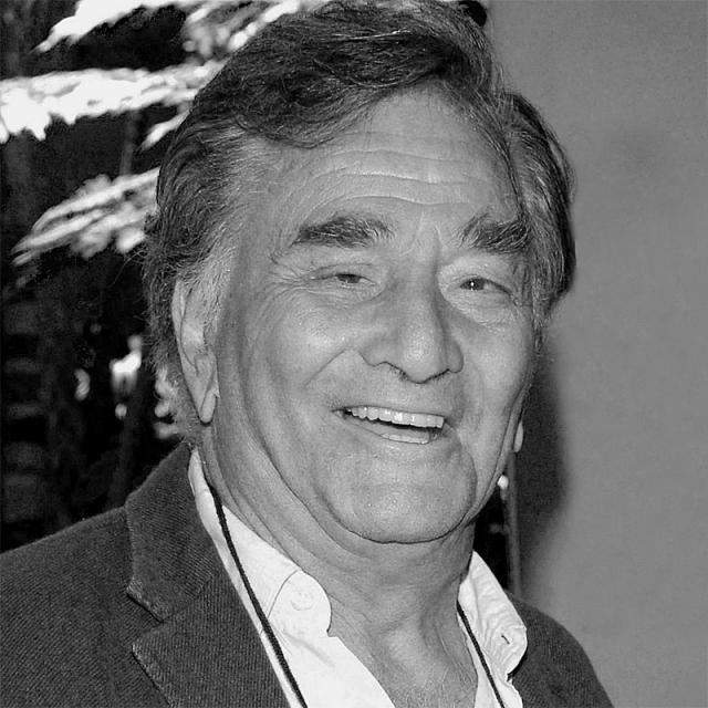 [Image of Peter Falk]