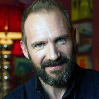 [Image of Ralph Fiennes]