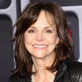 [Image of Sally Field]