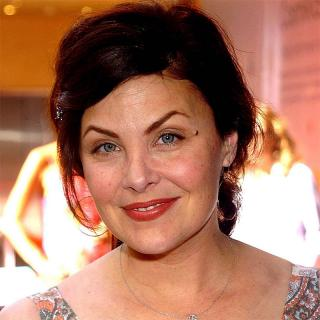 [Image of Sherilyn Fenn]