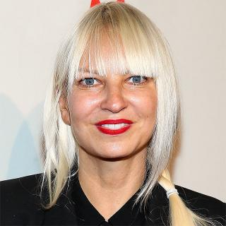 [Image of Sia Furler]
