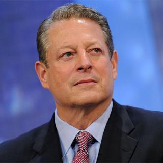 [Image of Al Gore]